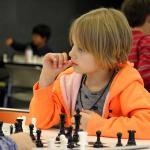 Chess Wizards Tournament