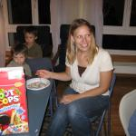 Cereal Party