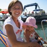 Zug Paddleboats