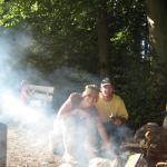 Forsch Campfire