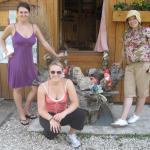 Stabler Family Trip