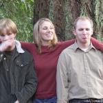 Church Family Photos 2005