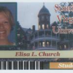 SVU ID
