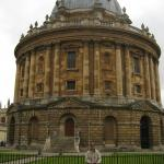 Oxford Rotunda